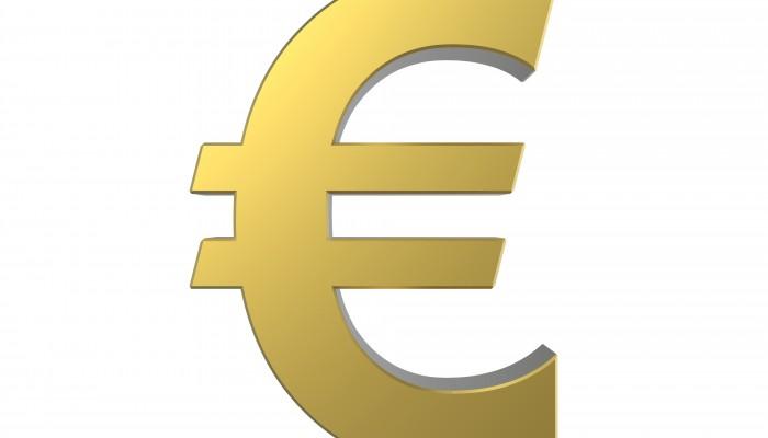 Symbole de la monnaie euro